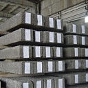 Reinforced concrete blocks