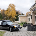 Hearse, Morgue, Funeral services