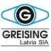 greising