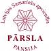 Latvijas samariešu apvienība PĀRSLA