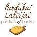 paēduāai Latvijai