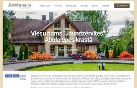 www.jaundzervites.lv