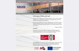 www.krone.lv