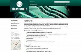 www.rigasstikls.lv