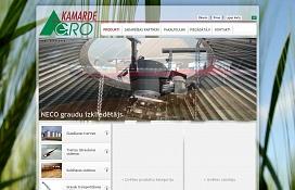 www.agrokamarde.lv