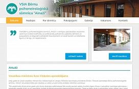 www.ainazuslimnica.lv