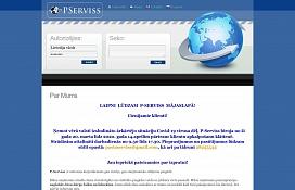 www.pserviss.lv