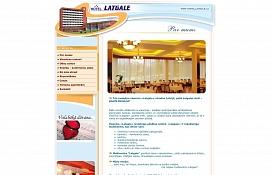 www.hotellatgale.lv