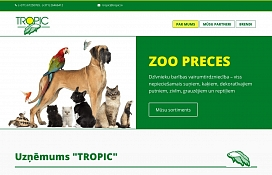 www.tropic.lv