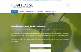 www.siaprofilakse.lv