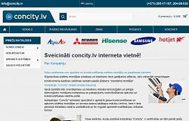 www.concity.lv
