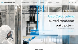 www.arcocolor.lv