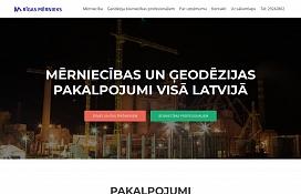 www.rigasmernieks.lv
