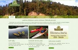 www.ciekurlaivas.lv