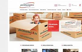 www.parcelsanas24.lv