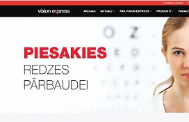 www.visionexpress.lv