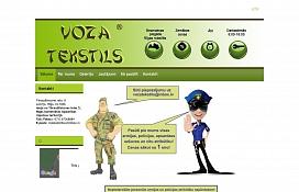 www.vozatekstils.lv