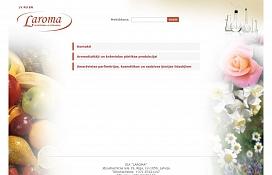 www.laroma.lv
