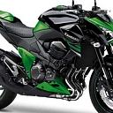Motociklu noma