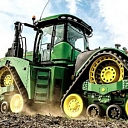 JOHN DEERE тракторы, продажа сервис, запчасти