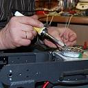 Elektromehānisko iekārtu remonts