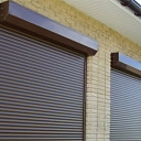 PROTECTIVE BLINDS, Installation of protective blinds