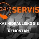 24 h serviss