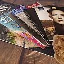 Katalogi, brošūras, bukleti