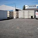 Biroja konteineri