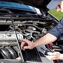 Engine diagnostics and repair