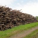 Lauksaimniecības zemes attīrīšana