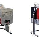 Destilācijas iekārtas