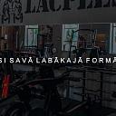 Клуб Gym Lacplesis