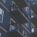 Daudzdzīvokļu namu apsaimniekošana