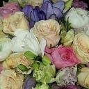 Ziedu kompozīcijas