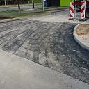 Ceļu, ielu remonts