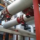 Cauruļvadu metināšana un montāža