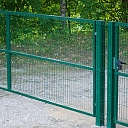 Gates, Fences