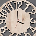 Koka pulksteņi