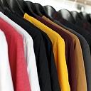Одежда, печать на предметах