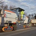 Ceļu būves un karjeru izstrādes tehnikas tirdzniecība