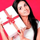 Gift ideas, Promotional events