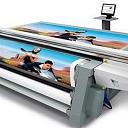 Lielformāta drukas iekārtas