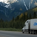 Freight transport by road