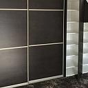 Iebūvējamās mēbeles, bīdāmās sistēmas