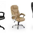 Vadītāju biroja krēsli