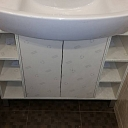 Vannas istabas mēbeles pēc pasūtijuma