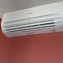 Ventilation and air conditioning systems and equipment