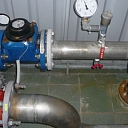Submersible pump assembly