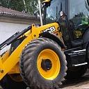 Traktortehnikas vadītāju apmācība